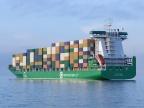 U Brodosplitu  započeli s izgradnjom četiri ekološki pogonjena kontejnerska broda