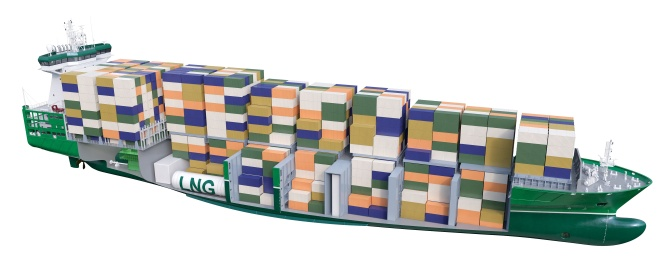 Container (15)