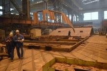 Brodosplit gradi najveći jedrenjak na svijetu/FOTO Škveranka