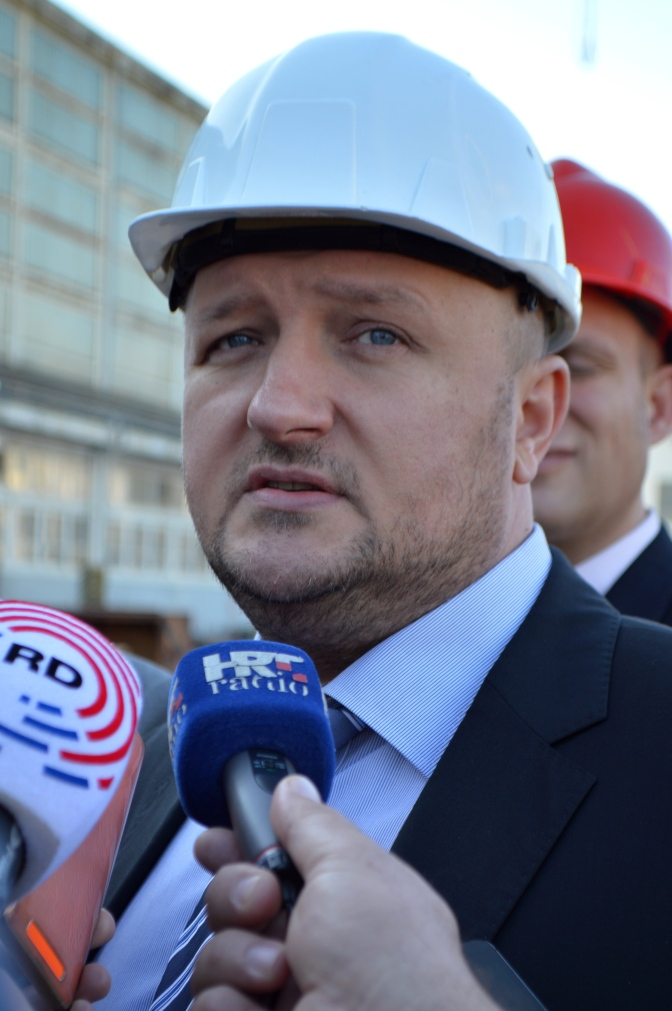 Tomislav Debeljak