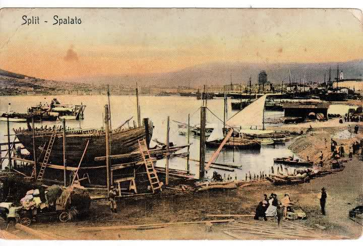 "Škver ""Ivanko"" osnovan 1893. godine"