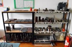 Laboratorij za KBR - Etaloni za ispitivanje