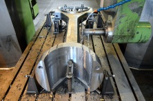 BRODOSPLIT MACHINING Ltd.