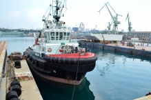 Brodosplit - Projekt Mojsije - Transport, 1.9.2016. - FOTO Škveranka (14)