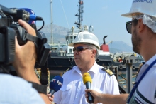 Brodosplit - Projekt Mojsije - Transport, 2.9.2016. - FOTO Škveranka (11)