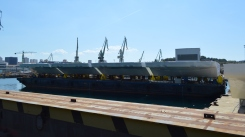 Brodosplit - Projekt Mojsije - Transport, 3.9.2016. - FOTO Škveranka (17)