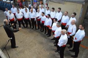 Gradski zbor BRODOSPLIT