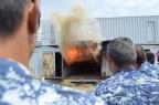 Hrvatski mornari na obuci u Brodosplitu