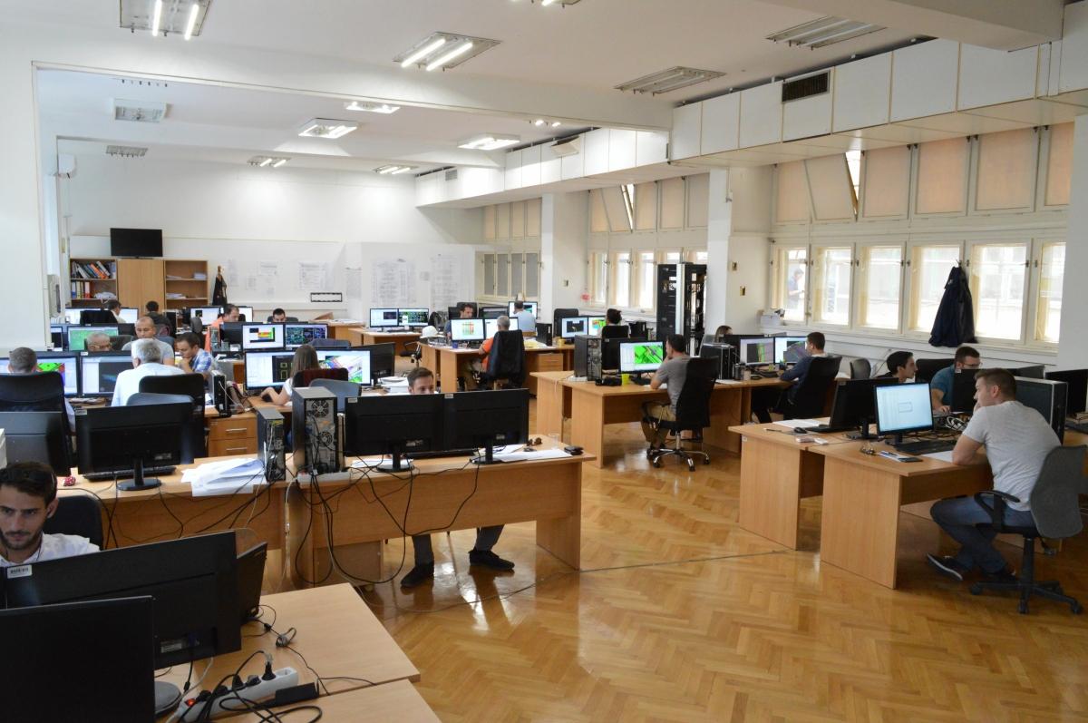 N1 vijesti iz Brodosplita: Mladi inženjeri priliku za dobar posao dobili u svom Splitu