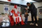 Sveti Nikola u Brodosplitu obradovao djecu i odrasle ღ