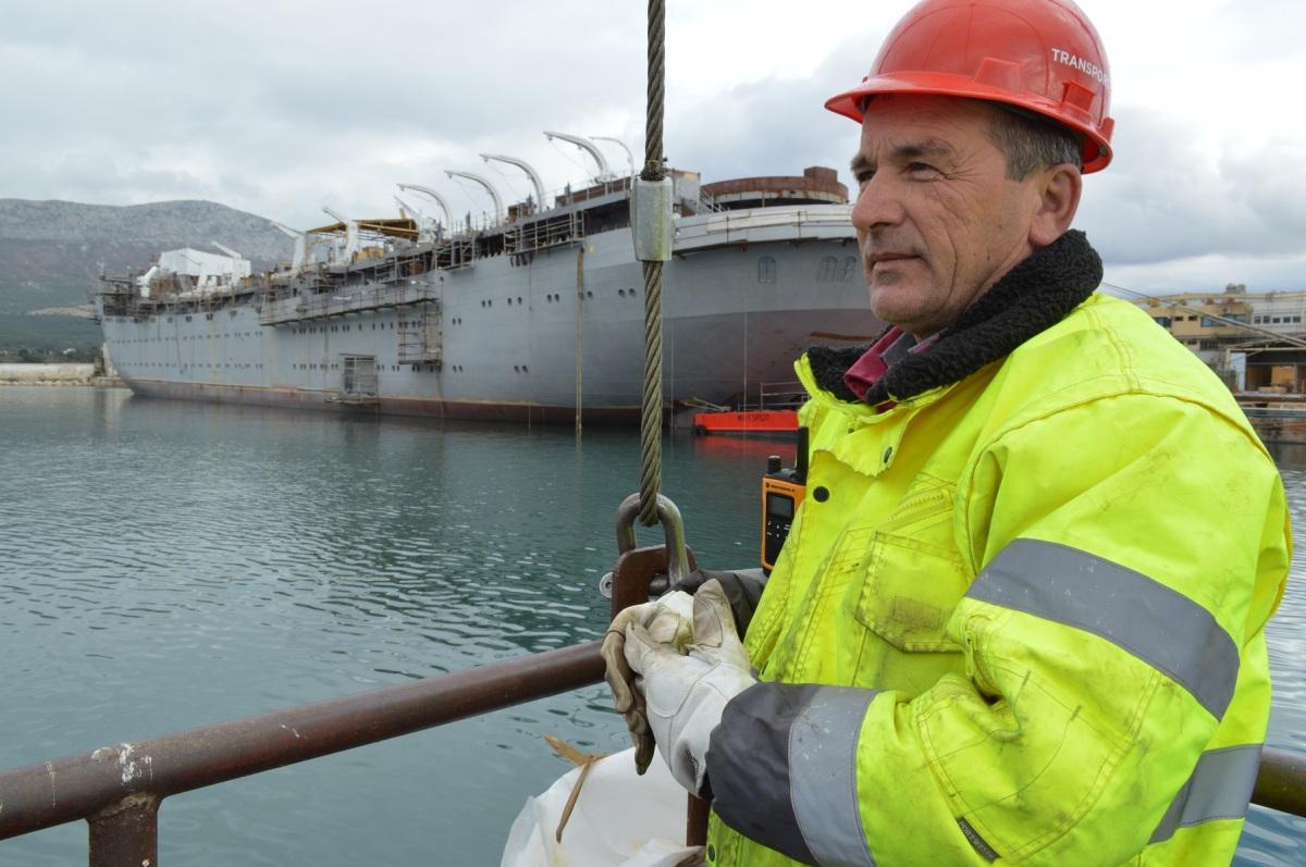 Brodosplit: Naši rezultati pokazuju da smo uspješno obavili posao restrukturiranja